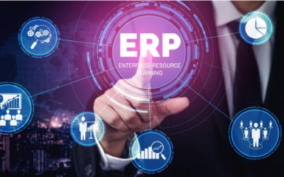 Die 5 wichtigsten Eigenschaften mittelstandstauglicher ERP Lösungen